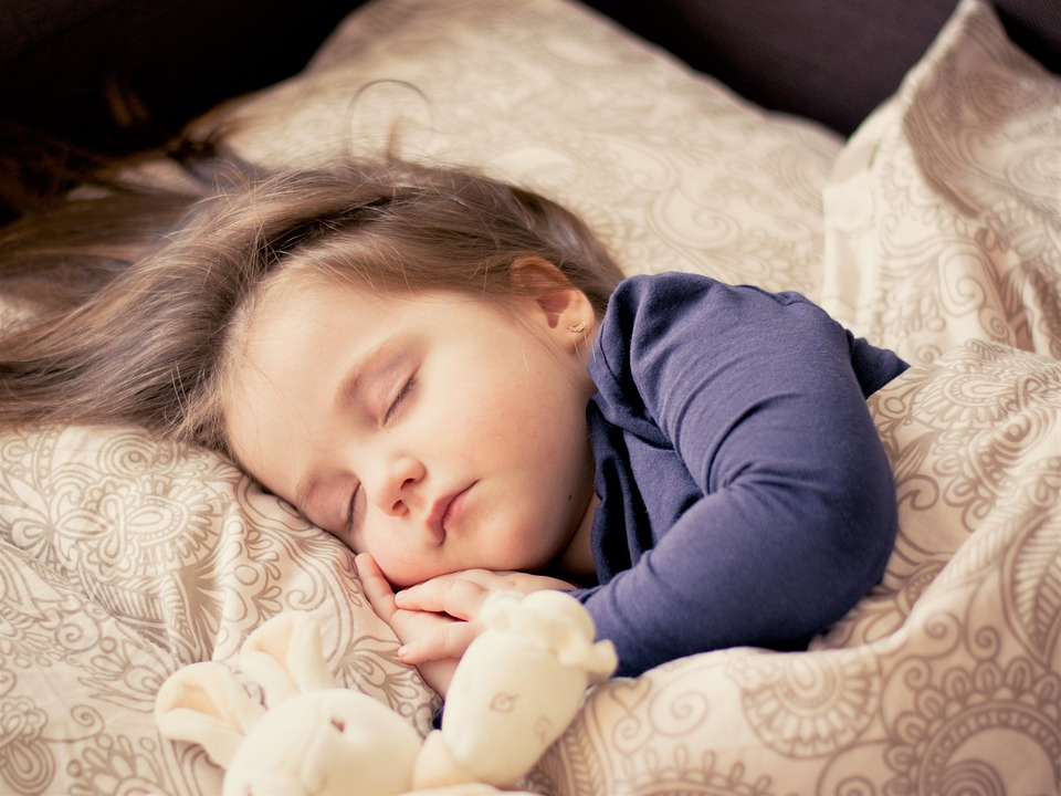 Sleepy Time – 5 Strategies for a Better Night's Sleep for Your Toddler